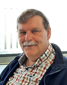 Profielfoto van Edwin Rondel
